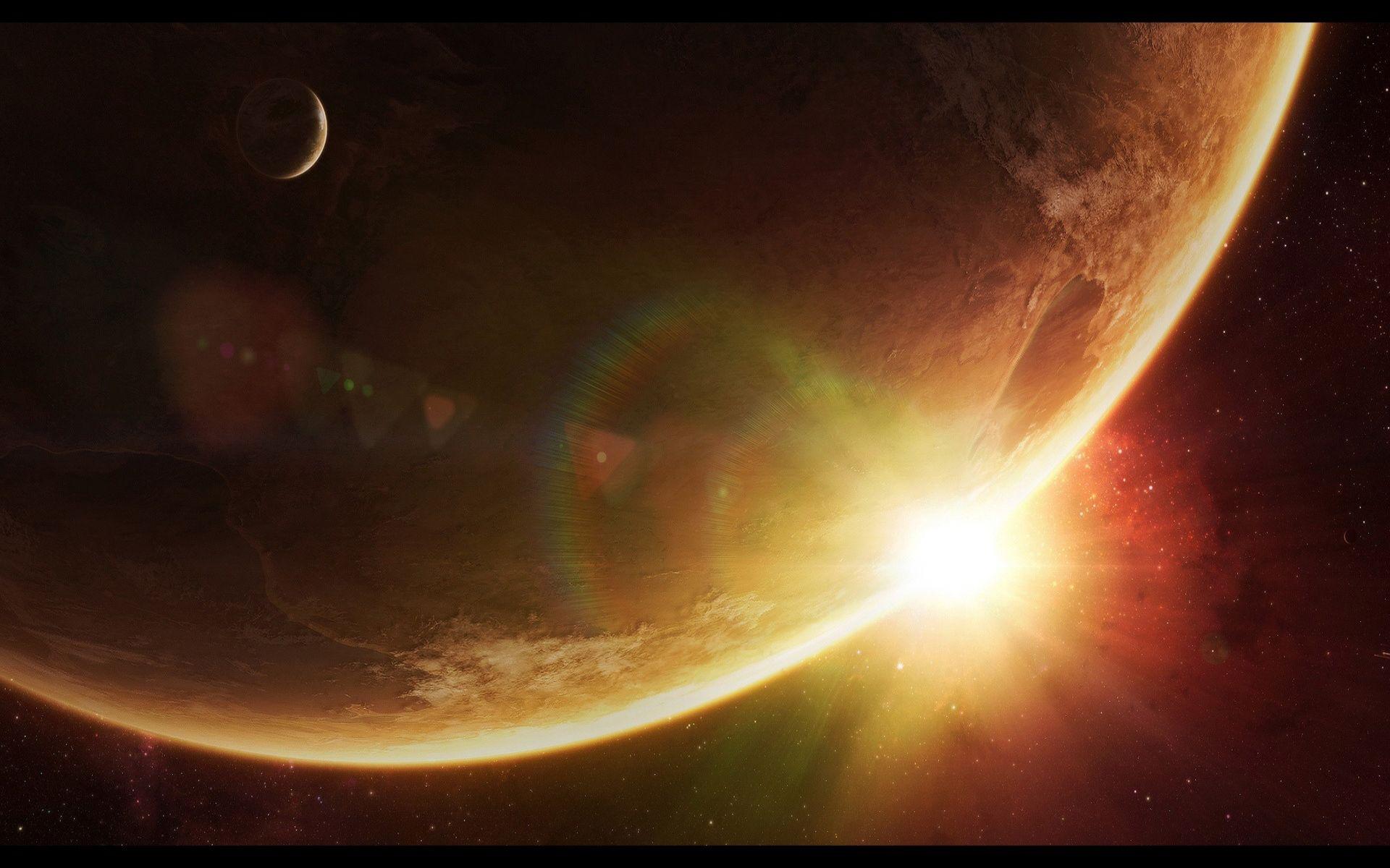 Hal the Sun Speaker – Part 5