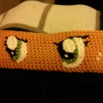 Applejack Headband - $20