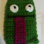 Frog Cell Phone Case - $20