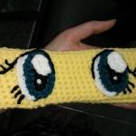 Fluttershy Headband - $20
