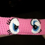 Pinkie Pie Headband - $20