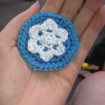 Snowflake Version 1 - $5