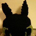 Toothless Hat - Infant $30/Child or Adult $40
