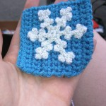 Snowflake Version 3 - $5