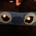 Stitch Headband - $20