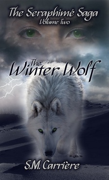 The Winter Wolf Cover