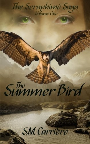 The Summer Bird Cover
