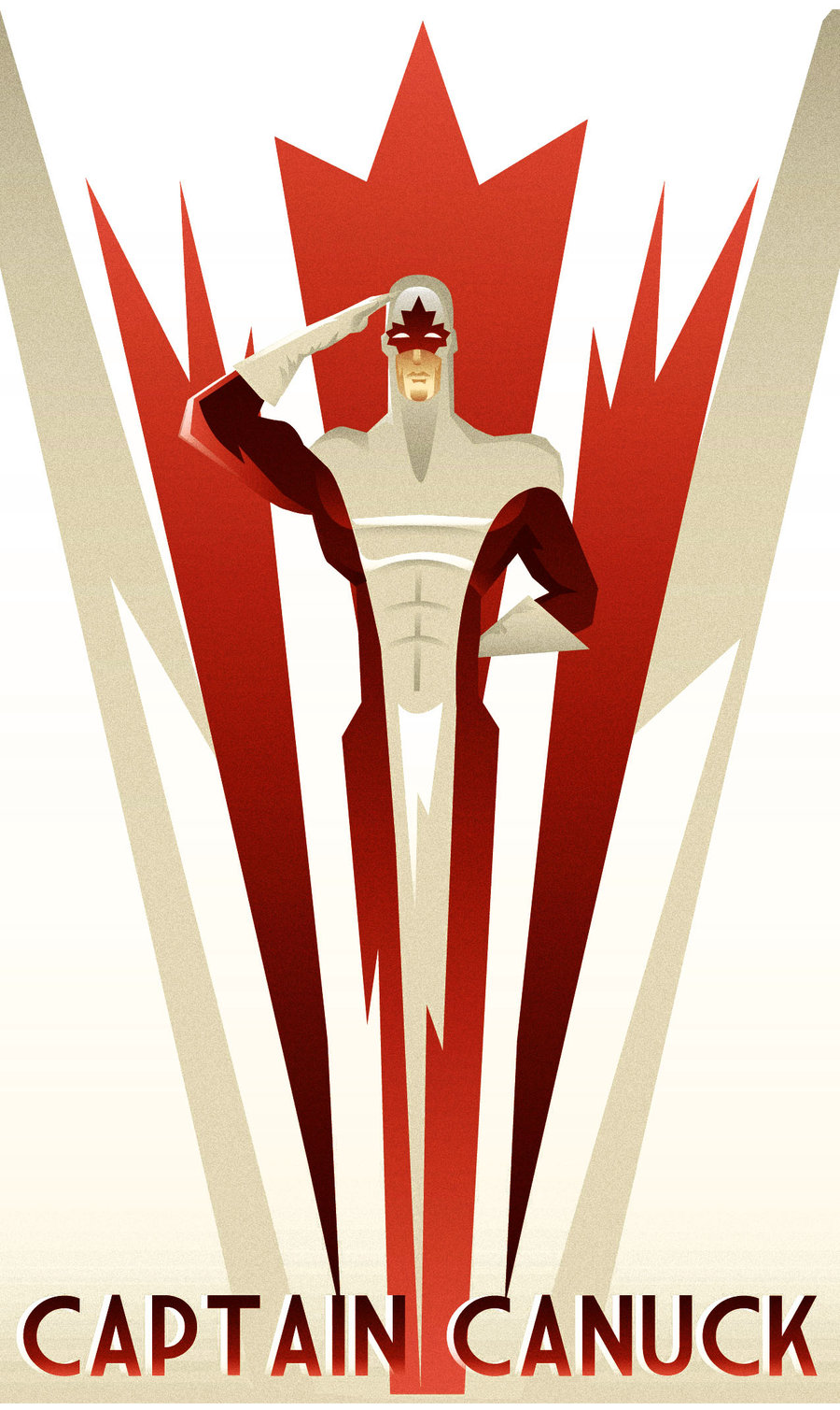 Captain_Canuck_by_rodolforever