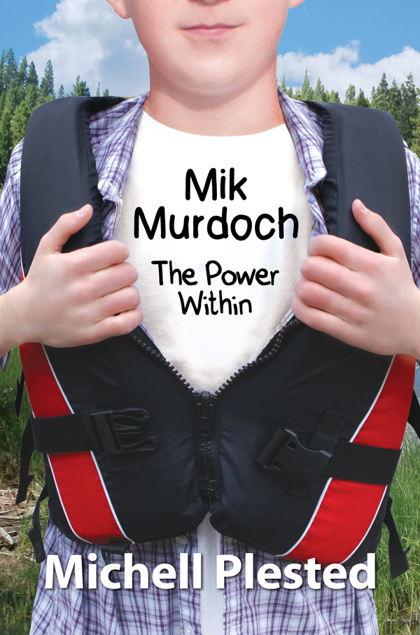 Mik Murdoch: The Power Within – Book Review