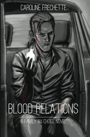Blood Relations by Caroline Fréchette – Book Review