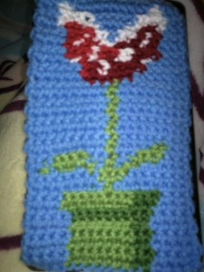 Tube Flower from Mario Games