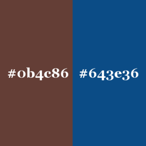 Coffee colours