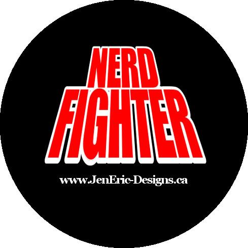 nerdfighter