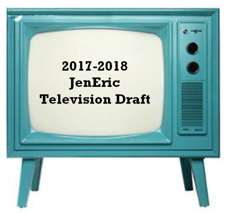 Network Television Draft 2017-2018
