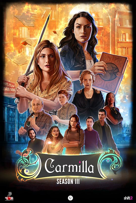 Recommendation Thursday – Carmilla Web Series