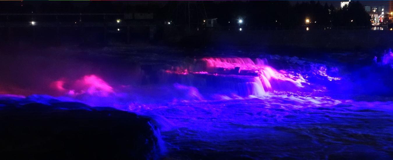 Chaudière Falls