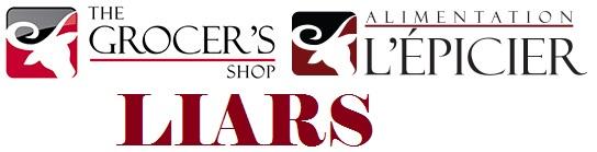 The Grocer's Shop / Alimentation L'Epicier Inc.  – WORST CUSTOMER SERVICE EVER