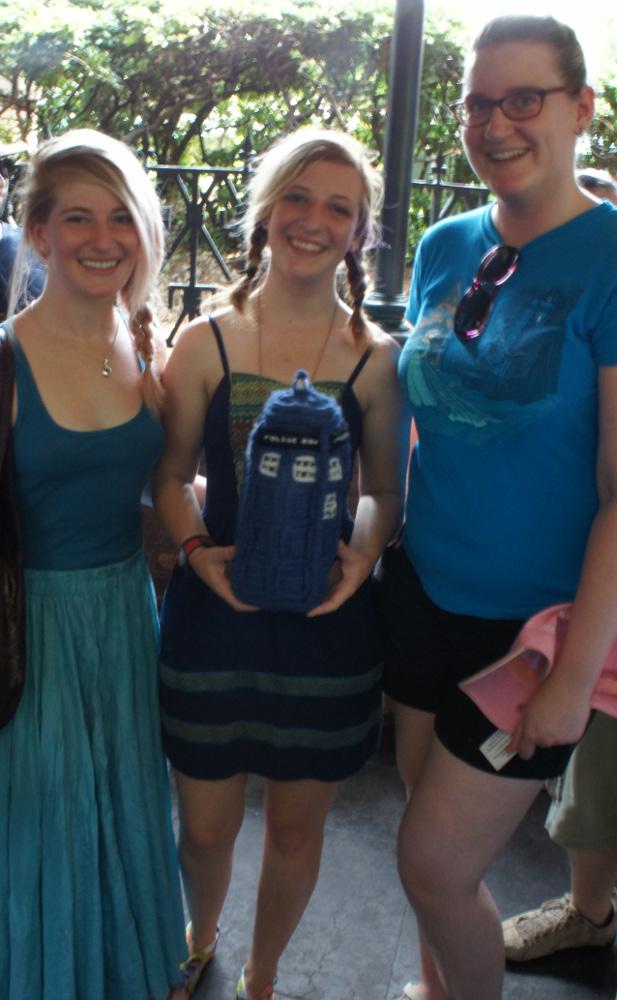 Disneybounding sisters