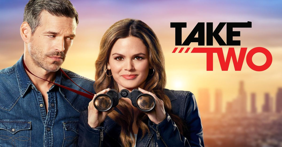 Take Two – Recommendation Thursday