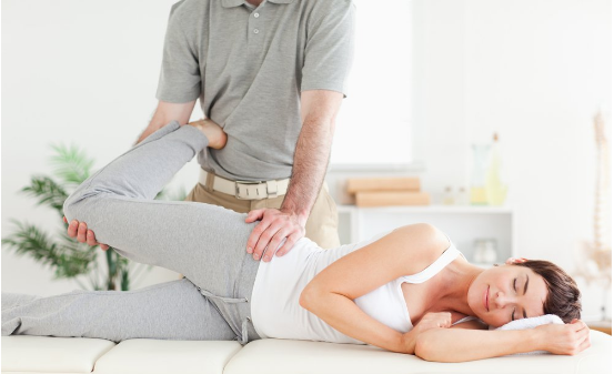 Blush: Pregnancy Physio