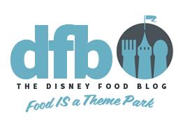 Recommendation Wednesday: Disney Food Blog