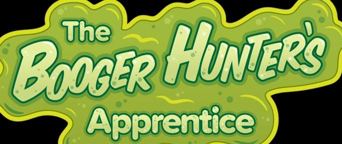 Recommendation Thursday – The Booger Hunter's Apprentice Kickstarter