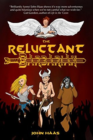 The Reluctant Barbarian – Recommendation Thursday