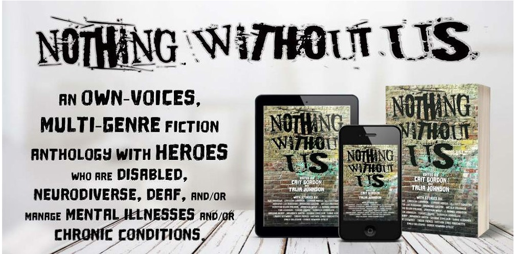 Recommendation Wednesday: Nothing Without Us