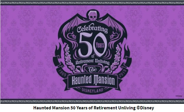 A Haunted Anniversary