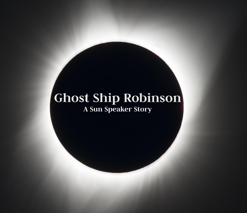 Ghost Ship Robinson – Chapter 6 of 7