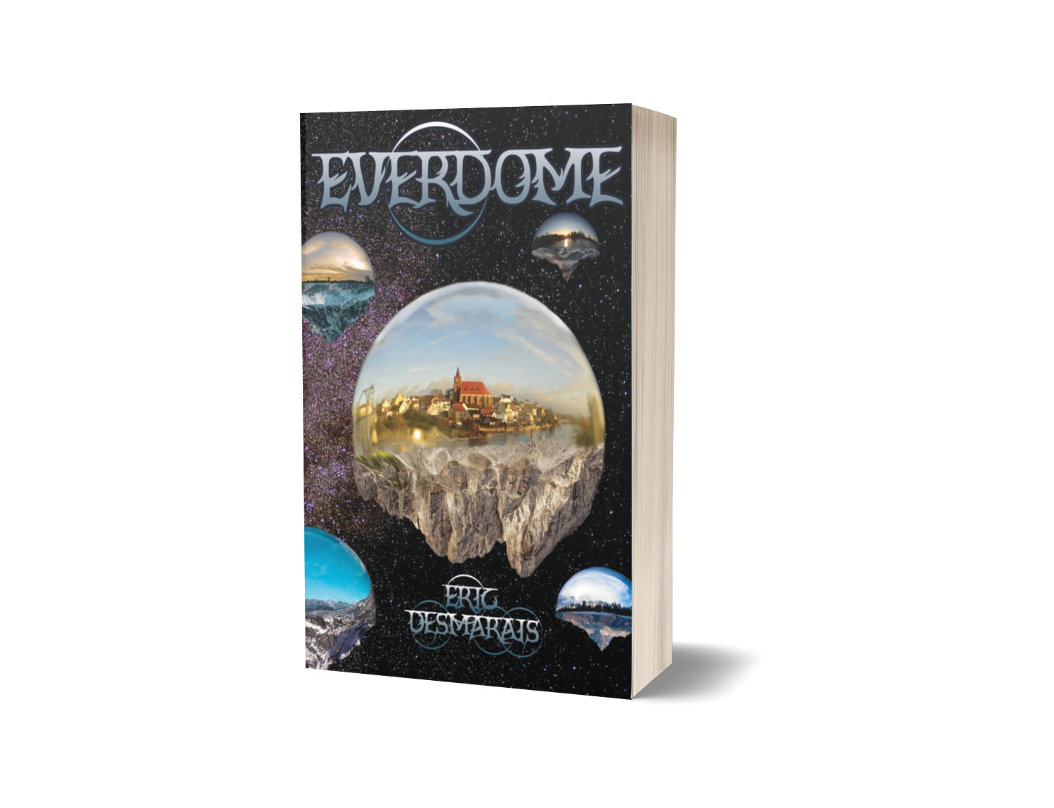Everdome is out!