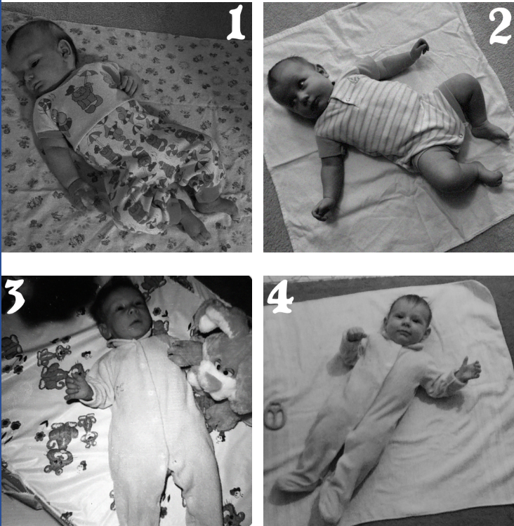 JenEric Contest – Guess the Baby – Answer